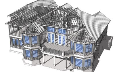 Problems solved by home building software